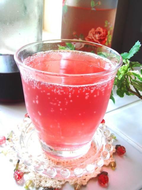Shiso Juice Recipe