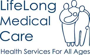 Lifelong Medical Care Logo