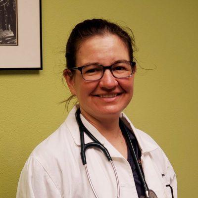 Dr. Kalli Phillips, ND