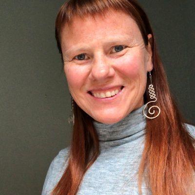 Athene Eisenhardt, LAc., CMP